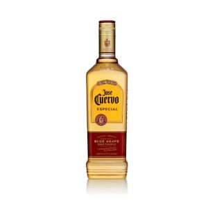 Jose Cuervo Especial Tequila Gold Tequila 750ML